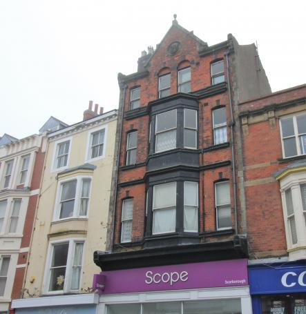 7 Bedrooms Block Of Apartments Flat for sale in St Nicholas Street, Scarborough, North Yorkshire, YO11 1NA