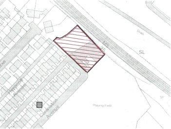 Land Commercial for sale in Land To The North Of Coronation Ave, Blackhall, TS27