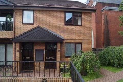 2 bedroom maisonette to rent - Park End Court, Park End Lane, Cyncoed, Cardiff CF23