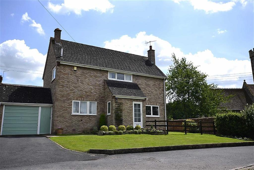 4 Bedrooms Detached House for sale in Church Lane, Severn Stoke, Worcestershire