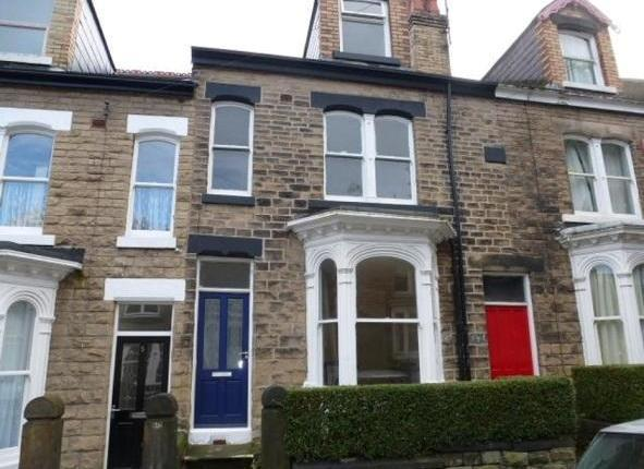 5 Bedrooms Terraced House for sale in Raven Road, Sheffield S7