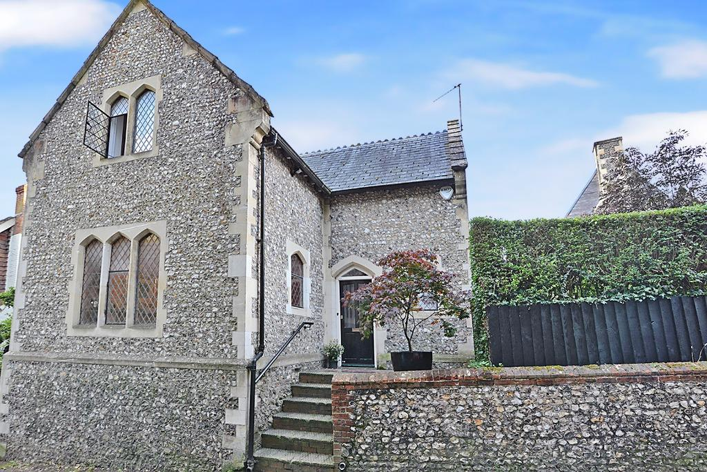 3 Bedrooms Detached House for sale in Church Lane, West Meon
