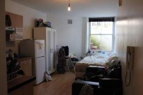 Studio to rent - HOLLAND ROAD, HOVE