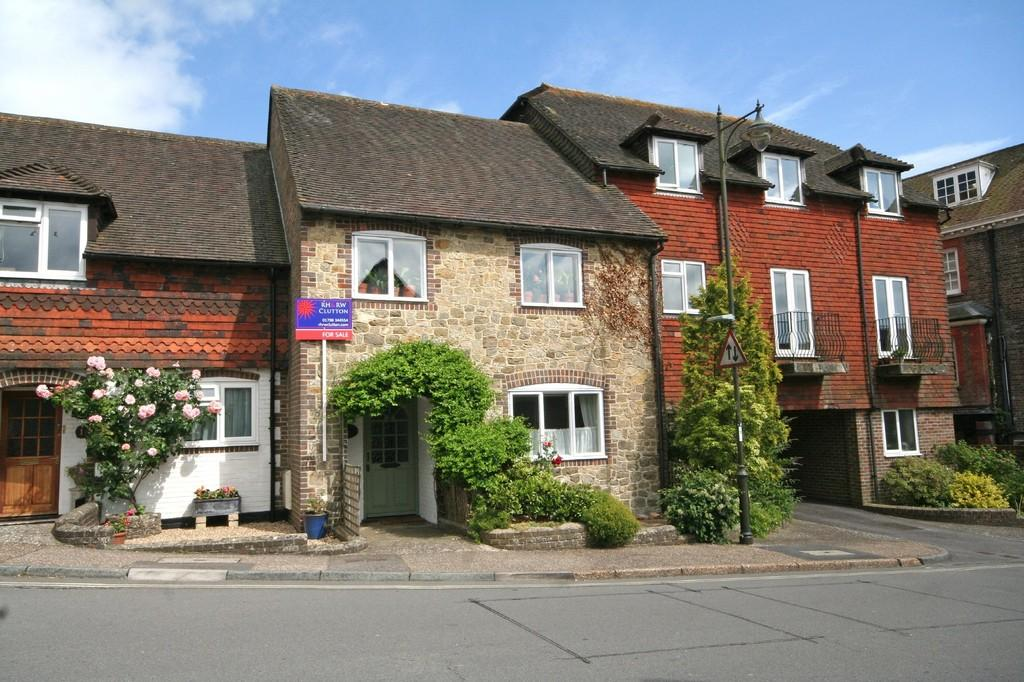 2 Bedrooms Town House for sale in Petworth, West Sussex