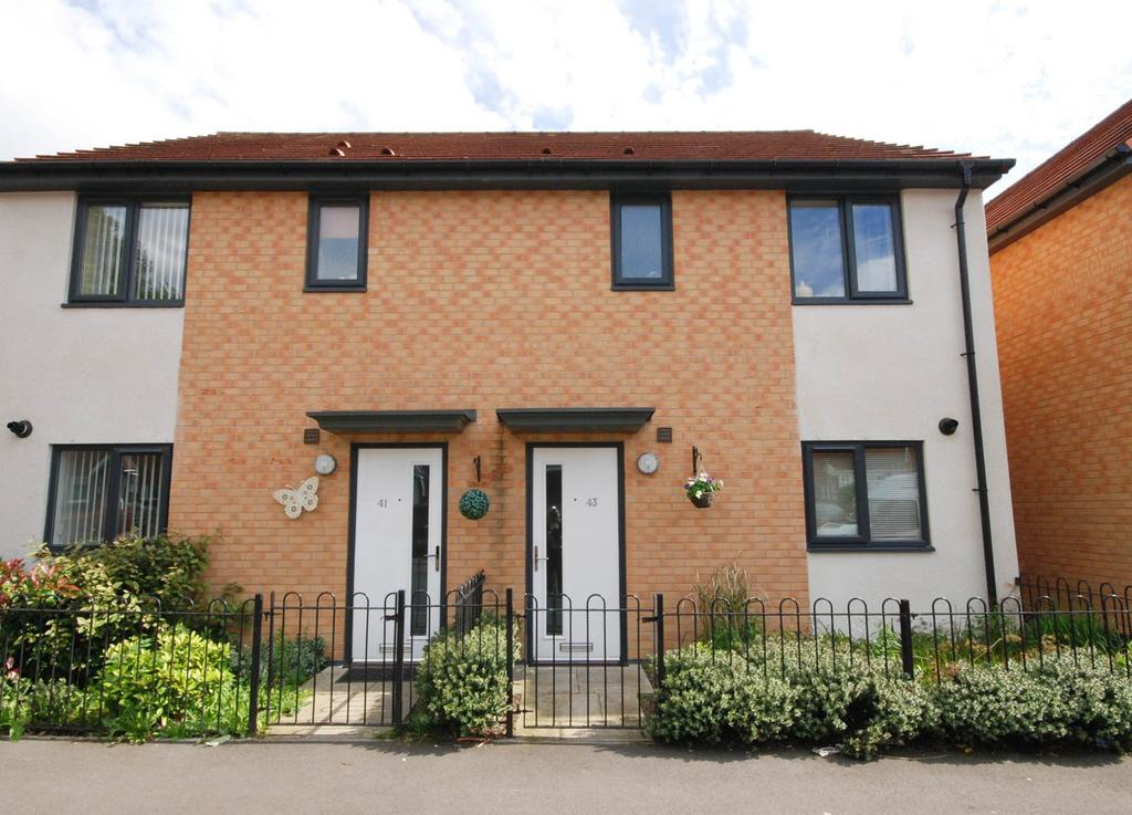 3 Bedrooms Terraced House for sale in Colwyne Place, Blakelaw