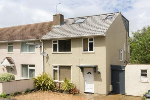 4 bedroom semi-detached house to rent - Peverel Close, Cambridge