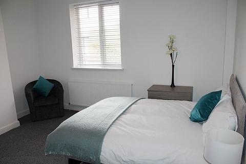 1 bedroom house share to rent - Boulevard, HU3