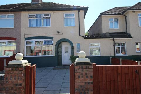 3 bedroom semi-detached house for sale - Westcliffe Road, Liverpool, Merseyside, L12