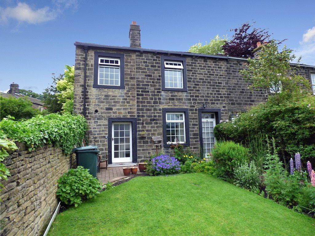 2 Bedrooms Unique Property for sale in Main Road, East Morton, West Yorkshire