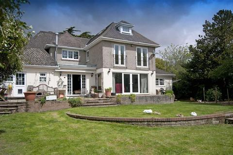 6 bedroom detached house for sale - Higher Lane, Swansea, Swansea