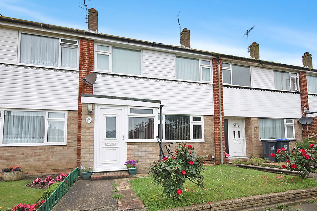 5 Bedrooms Terraced House for sale in Chiltern Close, Shoreham-by-Sea, BN43 6LE