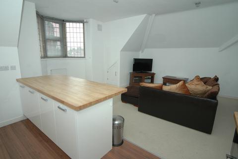 2 bedroom apartment to rent - St Vincents Court Queens Road