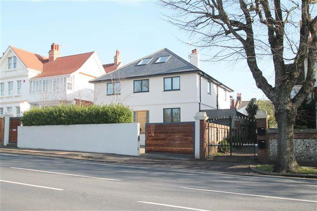 7 Bedrooms Detached House for sale in Dyke Road, Brighton