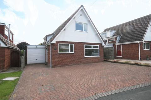 3 bedroom property to rent - Donnington Road, Poulton-Le-Fylde