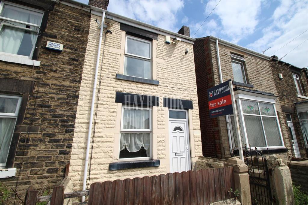 3 Bedrooms Terraced House for sale in Dearne Road, Bolton upon Dearne