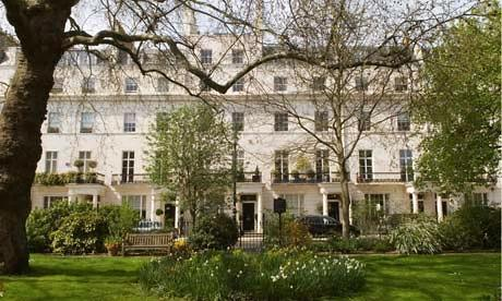 5 Bedrooms House for sale in Chester Square SW1W