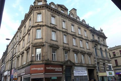 1 bedroom apartment to rent - The Cornerhouse, Bradford, BD1