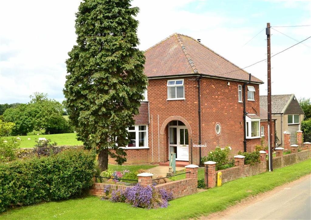 3 Bedrooms Land Commercial for sale in North Lane, Welwick, East Yorkshire
