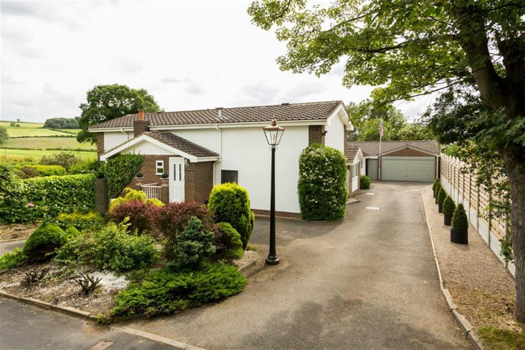 3 Bedrooms Bungalow for sale in Scarsdale Ridge, Bardsey, LS17