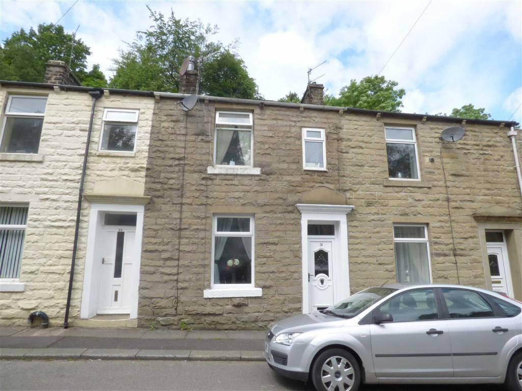 3 Bedrooms Terraced House for sale in Lee Road, Bacup, Lancashire, OL13