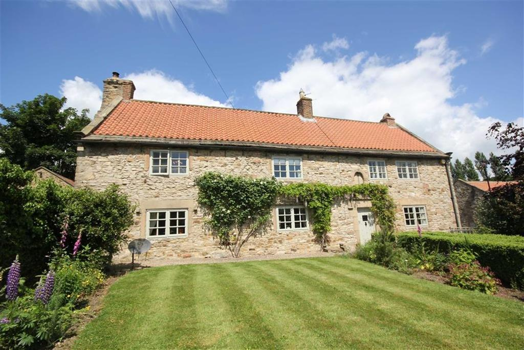 4 Bedrooms Detached House for sale in Middleton Tyas, Richmond, North Yorkshire