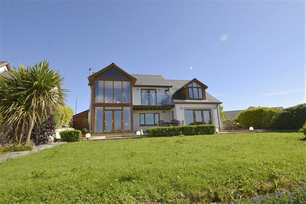 5 Bedrooms House for sale in Mount Cawit, 24, Ocean Way, Pembroke Dock, Dyfed, SA72