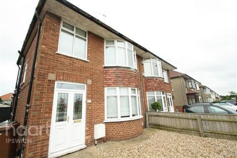 3 bedroom semi-detached house to rent - Heath Road, Ipswich