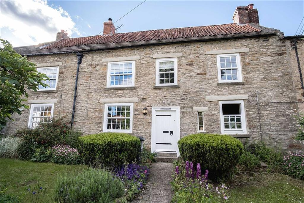 5 Bedrooms Terraced House for sale in Richmond Road, Skeeby, North Yorkshire