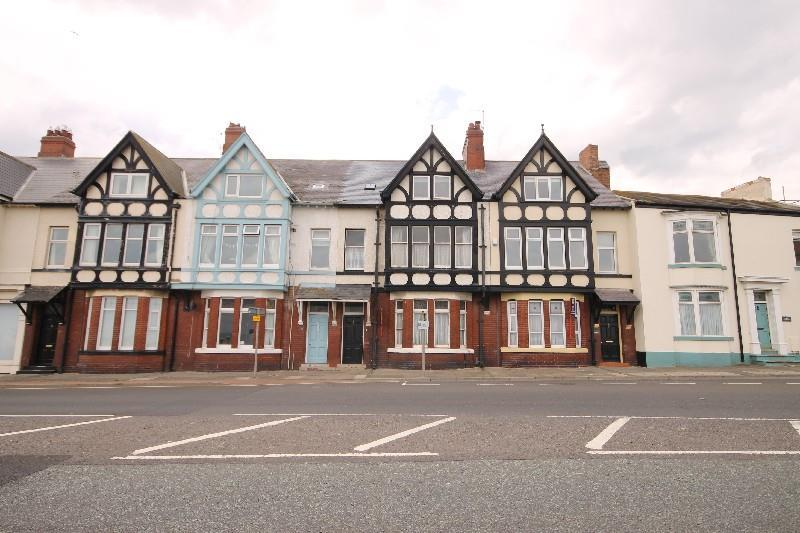 6 Bedrooms Terraced House for sale in The Cliff, Hartlepool