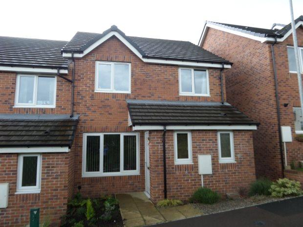 3 Bedrooms Terraced House for sale in CHURCH STREET, QUARRINGTON HILL, DURHAM CITY : VILLAGES EAST OF