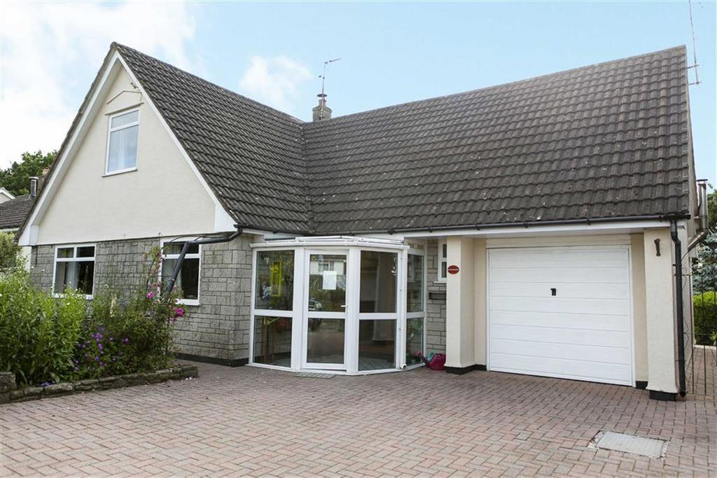 3 Bedrooms Bungalow for sale in St Annes Way, St Briavels, Monmouthshire