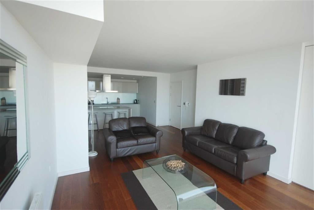 2 Bedrooms Apartment Flat for sale in Beetham Tower, Deansgate, Manchester, M3