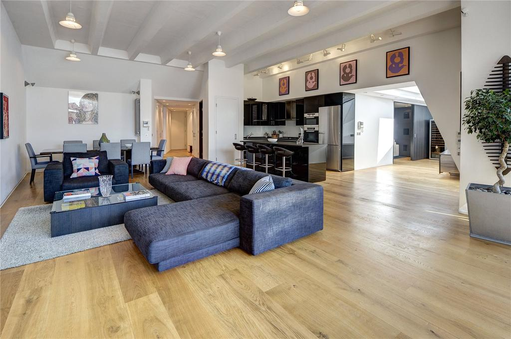3 Bedrooms Apartment Flat for sale in Macklin Street, Covent Garden, WC2B