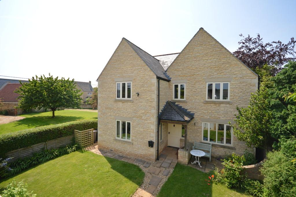 6 Bedrooms Detached House for sale in Cross Lane, Aldwincle