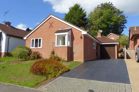 3 bedroom detached bungalow for sale - Coniston Road, Ogwell