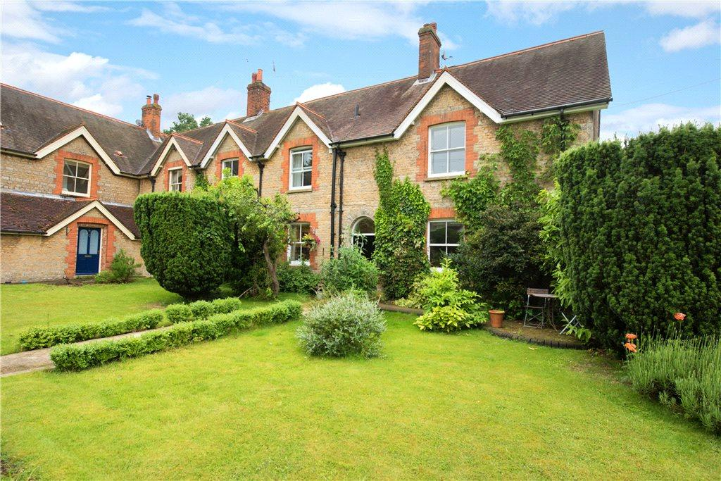 5 Bedrooms Terraced House for sale in The Manor, Fringford, Oxfordshire