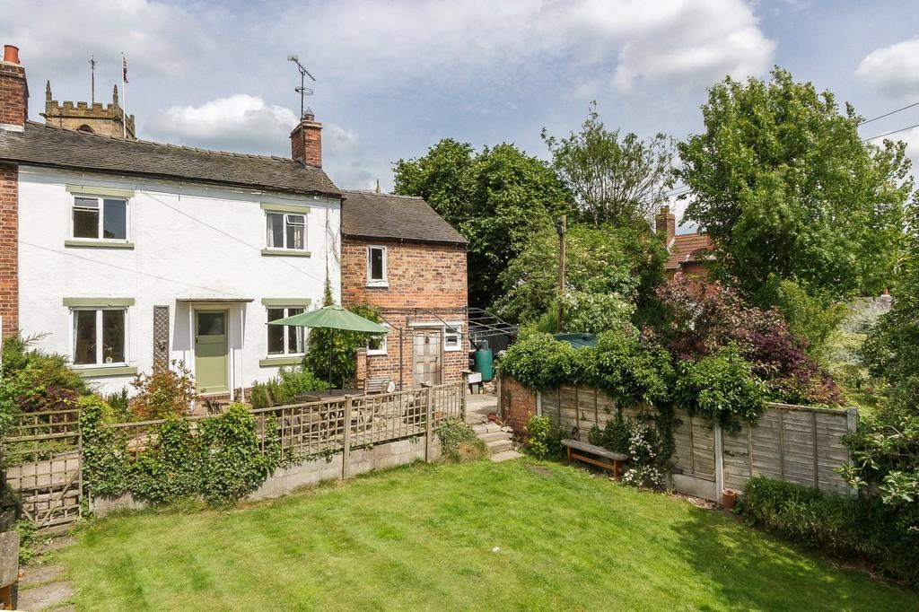 3 Bedrooms Semi Detached House for sale in Audlem, Cheshire