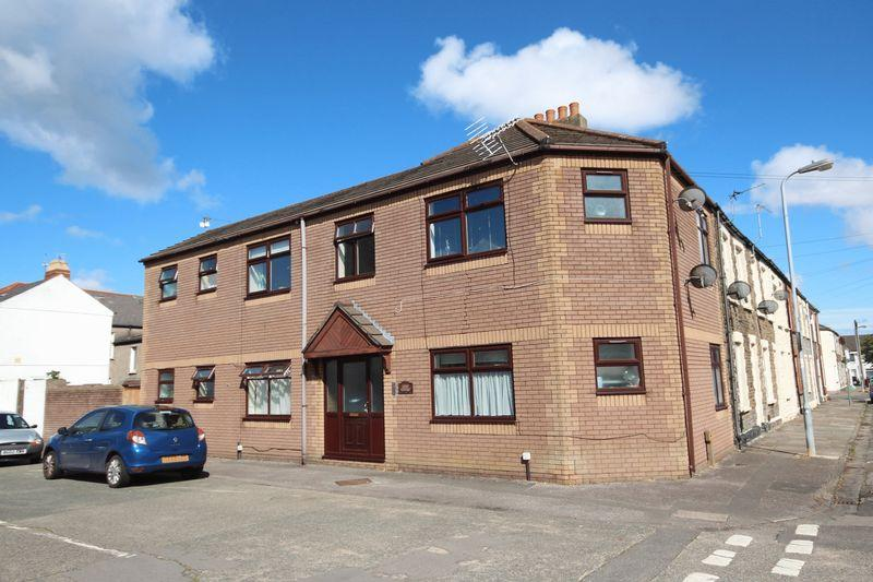 1 Bedroom Apartment Flat for sale in Lion Court, Daniel Street, Cathays
