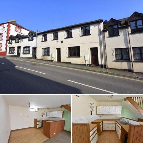 2 bedroom terraced house to rent - Torridge Hill, Bideford