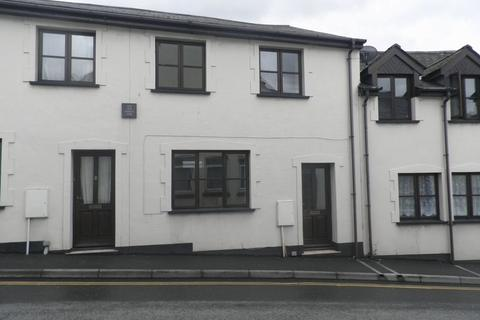 2 bedroom terraced house to rent - Torridge Hill, Bideford