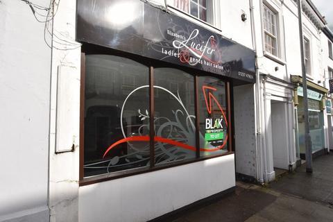 Property for sale - Bridgeland Street, Bideford