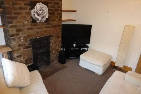 3 bedroom terraced house to rent - Parsonage Crescent,  Sheffield, S6