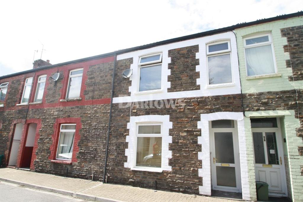 3 Bedrooms Terraced House for sale in Anchor Street , Taffs Well , RCT