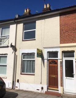 2 bedroom terraced house to rent - Londesborough Road, Southsea PO4