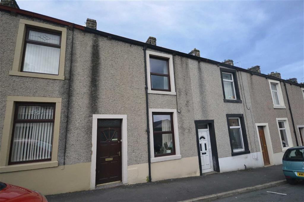 3 Bedrooms Terraced House for sale in Derby Street, Clitheroe, Lancashire, BB7