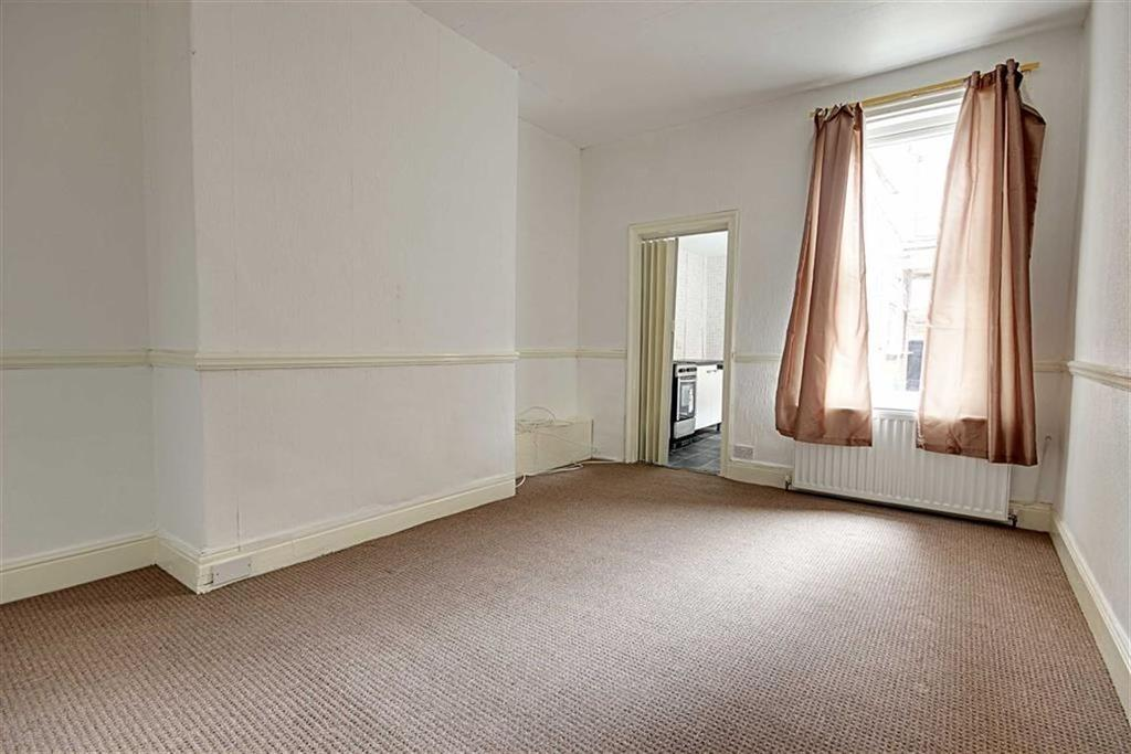 2 Bedrooms Flat for sale in Canterbury Street, South Shields, Tyne And Wear