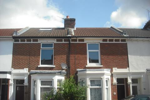 3 bedroom terraced house to rent - SOUTHSEA, PORTSMOUTH PO4