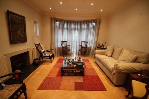 4 bedroom detached house to rent - The Mount, Wembley Park, HA9