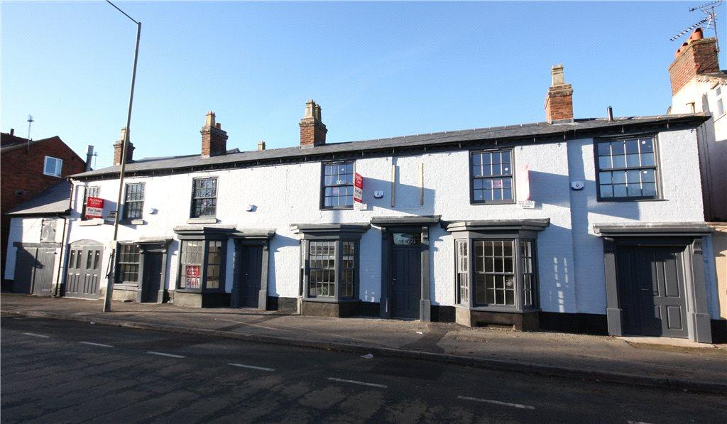 3 Bedrooms Terraced House for sale in Evesham Road, Astwood Bank, Redditch, Worcestershire, B96