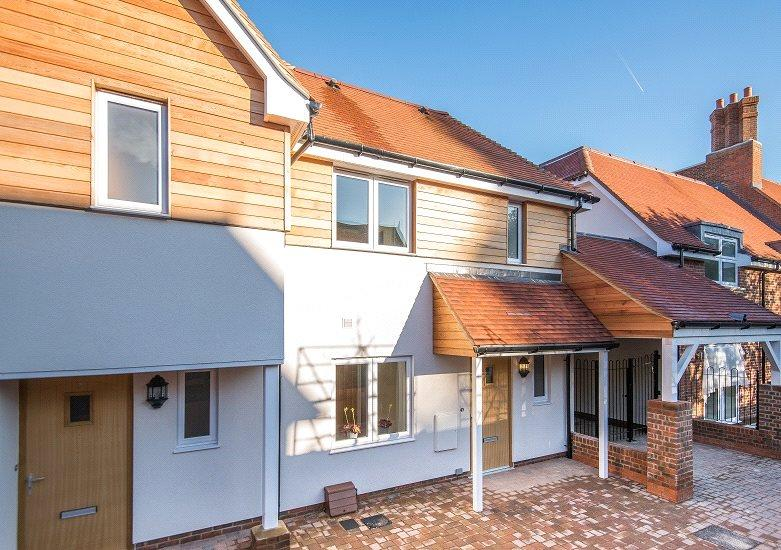 3 Bedrooms House for sale in Scholars Place, South Park Drive, Gerrards Cross, Buckinghamshire
